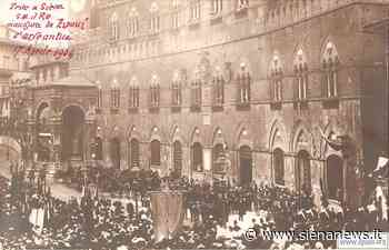 La mostra dell'antica arte senese: Siena presenta al mondo le sue maraviglie - Siena News