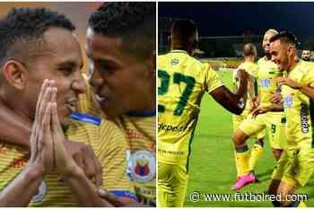 ¡Partido decisivo! EN VIVO: Deportivo Pasto vs Bucaramanga, sígalo acá - FutbolRed