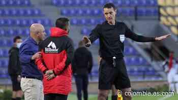 Gerente Deportivo del Pasto se disculpa con Viera y Junior - AS Colombia
