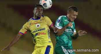 Deportivo Pasto vs. La Equidad: hora, canal y dónde ver en vivo | Copa Sudamericana - Semana