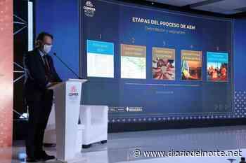 La Jagua del Pilar entre las cuatro Áreas Estratégicas de la primera Ronda Minera 2021 - Diario del Norte.net