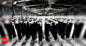 Government limits oxygen supply to industry, diverts it for medical use to battle Covid