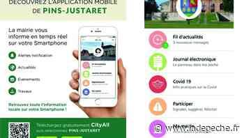 Pins-Justaret. Une application mobile pour vous simplifier le quotidien - ladepeche.fr