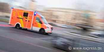 Coesfeld: 18-Jähriger stirbt bei Motocross-Fahrt durch Borkenberge - Express.de