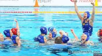 Kirishi Edges Out Mataro To Clinch LEN Trophy - SwimSwam