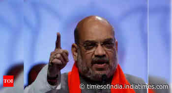 No Covid-appropriate behaviour in Kumbh, Ramzan, says Amit Shah