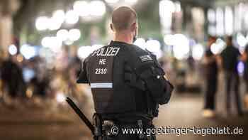 Gewerkschaftschef fordert härtere Strafen für Angriffe auf Polizisten