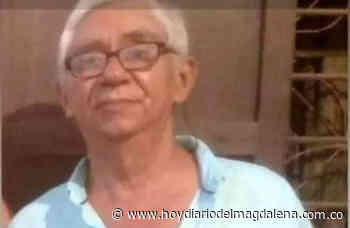 Falleció Gustavo Casalins, líder político de El Retén - Hoy Diario del Magdalena