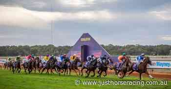 Geraldton Cup Field – 2021 - Just Horse Racing