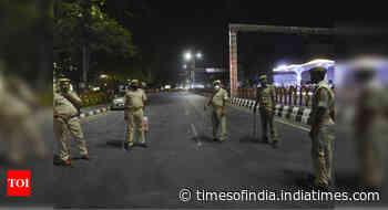 Night curfew, fresh curbs across Tamil Nadu, Bihar