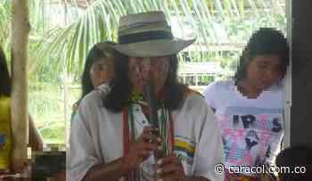Asesinaron a un líder cultural indígena en Dabeiba, Antioquia - Caracol Radio