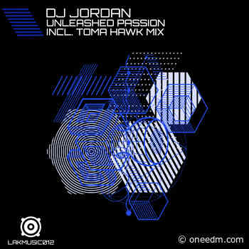DJ Jordan's 'Unleashed Passion' is One to Remember - One EDM