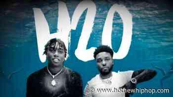 "Fredo Bang Links Up With DJ Chose On ""H2O"" - HotNewHipHop"