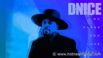 "Snoop Dogg Joins Ne-Yo & Kent Jones On DJ D-Nice's ""No Plans For Love"" Remix - HotNewHipHop"
