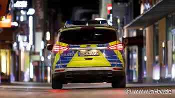 Auch Drogen konsumiert?: Kölner Polizei stürmt Mediziner-Party