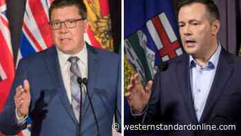 HARDING: As Kenney fights a caucus revolt, will Moe face a similar uprising? - Western Standard