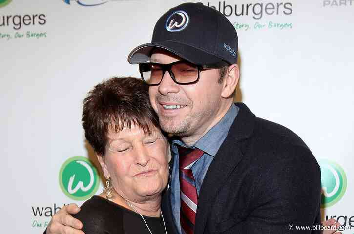 Alma Wahlberg, Mother of Mark and Donnie Wahlberg, Dies at 78