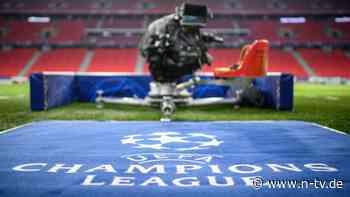 BVB und Bayern nicht dabei: Zwölf Topklubs wollen Superliga gründen
