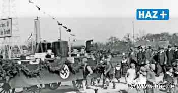 Wietze: Wie Öl aus Niedersachsen den Krieg der Nazis schmierte - Hannoversche Allgemeine