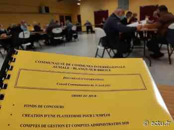 Communauté de communes Aumale Blangy-sur-Bresle. Une plateforme de l'emploi créée pour faciliter les échanges avec les entreprises - actu.fr