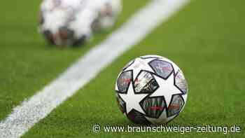 Deutsche Vereine fehlen: Top-Clubs wollen europäische Fußball-Superliga gründen