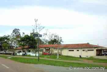 Urgen central de oxígeno en Centro de Salud de Caapucú - Nacionales - ABC Color
