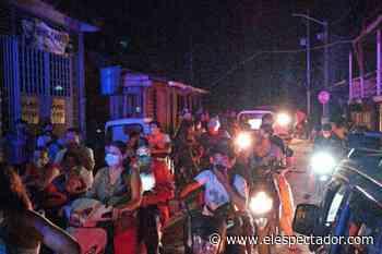 En Mitú (Vaupés) piden al Gobierno intervenir ante fallas en servicio de energía - El Espectador
