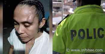 Líder social de Tierralta, Córdoba, habría sido brutalmente golpeada por policías - infobae
