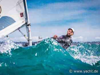 Segel-Weltmeisterschaft Aarhus: Philipp Buhl führt DSV-Flotte als Fahnenträger an - Yacht.de