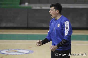 La Ego Handball Siena vince ancora, sconfitta Brixen (25-28) - Siena News