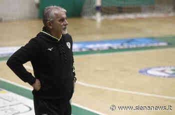 "Ego Handball Siena in campo contro Brixen. Dumnic: ""Sarà una gara difficile"" - Siena News"