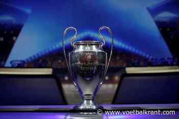 UEFA gaat helemaal door het lint als reactie op voorstel Super League - Voetbalkrant.com