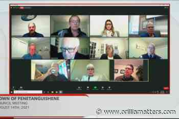 Questions, concerns loom large for Penetanguishene development neighbours - OrilliaMatters