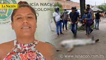 Dos capturados por crimen en el Caracolí de Neiva • La Nación - La Nación.com.co