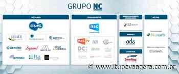 Notícia Anterior Grupo NC tem vagas de emprego em Hortolandia - Itupeva Agora