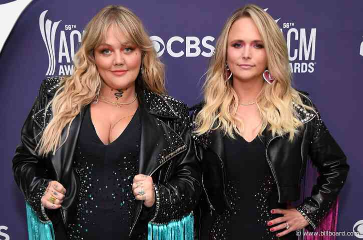 Miranda Lambert & Elle King Kick off 2021 ACM Awards with Rousing 'Drunk' Performance