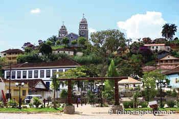Prefeitura de Pouso Alto MG divulga convocação para as prova... - FOLHA DIRIGIDA