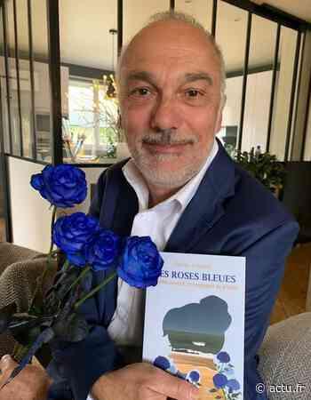 Yvelines. Didier Kimmel, originaire de Guyancourt, signe son premier roman - actu.fr