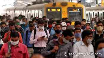 COVID-19: Maharashtra mandates negative RT-PCR report for train passengers travelling from Delhi, 5 states