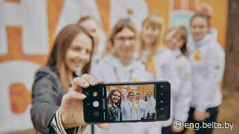 Belarus' youth union taking part in educational forum in Russia's Pskov Oblast - Belarus News (BelTA)