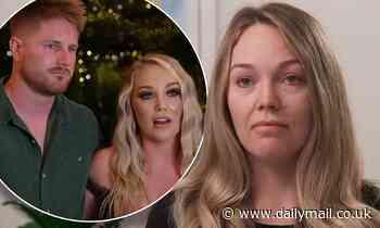 Melissa Rawson isseeking professional help after filming MAFS amid online trolling