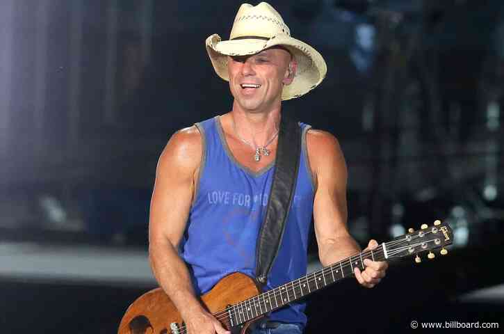 Kenny Chesney Brings Powerful 'Knowing You' to the 2021 ACM Awards