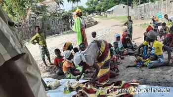 Egelsbacherin sammelt Spenden für Terroropfer in Mosambik - op-online.de