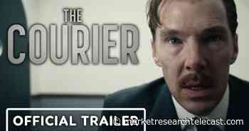 'The Courier': Benedict Cumberbatch had to lose weight for this movie - Market Research Telecast