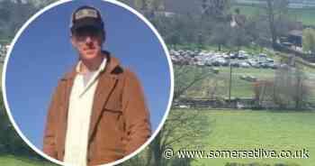 Benedict Cumberbatch spotted filming in Somerset for Marvel Studio's Doctor Strange 2 - Somerset Live