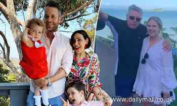 Hamish Blake profusely thanks Ray Hadley for 'saving' his children