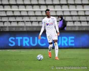 8:16 Emanuel Lomotey returns to Amiens squad for Chambly clash - GhanaWeb