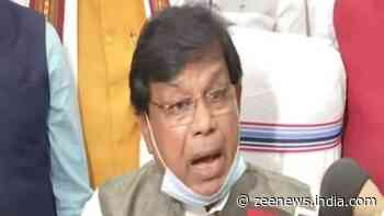 Mewalal Choudhary, JDU MLA and former Bihar minister, passes away due to COVID-19