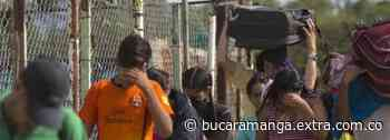 Los refugiados venezolanos en Arauquita son más de seis mil - Extra Bucaramanga