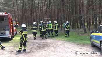 Wietmarschen: Pilot stirbt bei Flugzeugabsturz - NDR.de